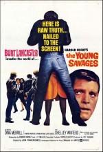 Genç Serseriler (1961) afişi