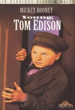 Genç Tom Edison