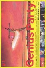 Genius Party (2007) afişi
