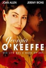 Georgia O'keeffe (2009) afişi