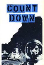 Geri Sayım (1967) afişi