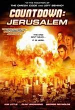 Geri Sayım: Kudüs (2009) afişi