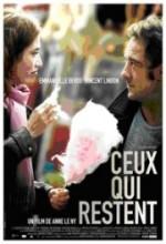Geride Kalanlar (2007) afişi