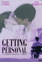 Getting Personal (1998) afişi