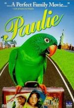 Geveze Papağan Paulie (1998) afişi
