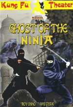 Ghost Of The Ninja