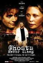 Ghosts Never Sleep (2005) afişi