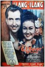 G.ı. Fever (1947) afişi