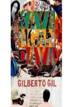 Gilberto Gil - Kaya N'Gandaya (2002) afişi