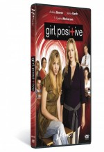 Girl, Positive (2007) afişi