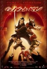 Gisaku (2006) afişi