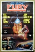 Gizli Kuvvet (1978) afişi