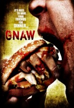 Gnaw (2009) afişi