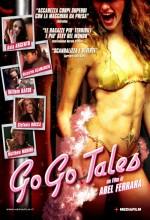 Go Go Tales (2007) afişi