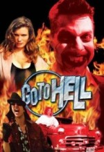 Go To Hell (1999) afişi