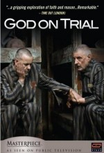 God On Trial (2008) afişi