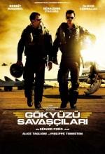 Gökyüzü Savaşçıları (2005) afişi