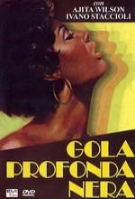 Gola Profonda Nera (1976) afişi