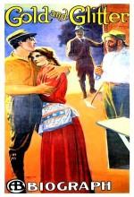 Gold And Glitter (1912) afişi
