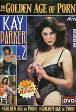 Golden Age Of Porn: Kay Parker 2  afişi