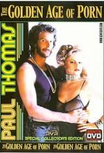 Golden Age Of Porn: Paul Thomas  afişi