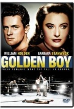 Golden Boy (1939) afişi