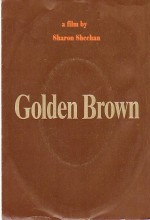Golden Brown (2010) afişi