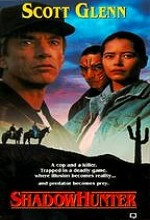 Gölge Avcısı (1993) afişi