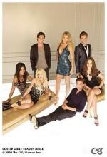 Gossip Girl (2009) afişi