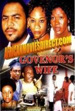 Governor's Wife (2007) afişi