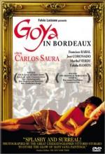 Goya (1999) afişi