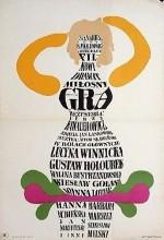 Gra (1969) afişi