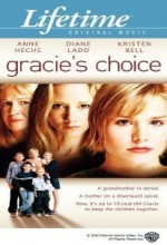 Gracie's Choice (2004) afişi