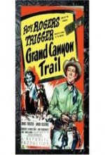 Grand Canyon Trail (1948) afişi