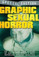 Graphic Sexual Horror (2009) afişi