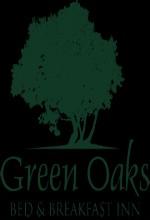 Green Oaks (2003) afişi