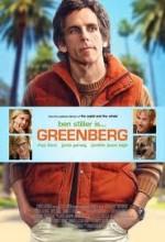 Greenberg (2010) afişi