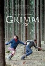 Grimm (ı) (2003) afişi