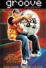 Groove (2000) afişi