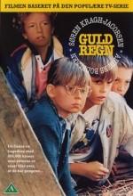 Guldregn (1988) afişi
