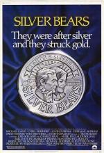 Gümüş Ayı (1978) afişi