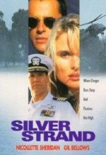 Gümüş Sahil (1995) afişi