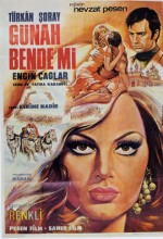 Günah Bende Mi (1969) afişi