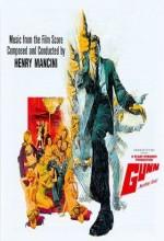 Gunn (1967) afişi