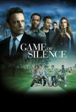 Game of Silence (2015) afişi