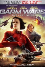 Garm Wars: The Last Druid (2014) afişi