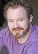 Garth Breytenbach profil resmi