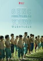 Genç Pehlivanlar (2016) afişi