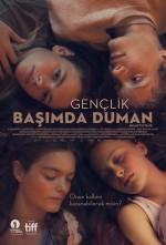 Gençlik Başımda Duman (2016) afişi
