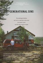 Generational Sins (2017) afişi